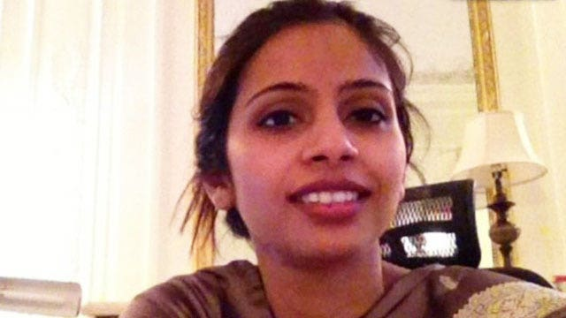 Court documents claim Indian diplomat's housekeeper kept in 'slavery-like' conditions