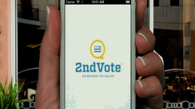 New app attempts to out 'corporate activism'