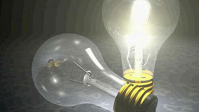Last incandescent bulbs to be phased out in 2014