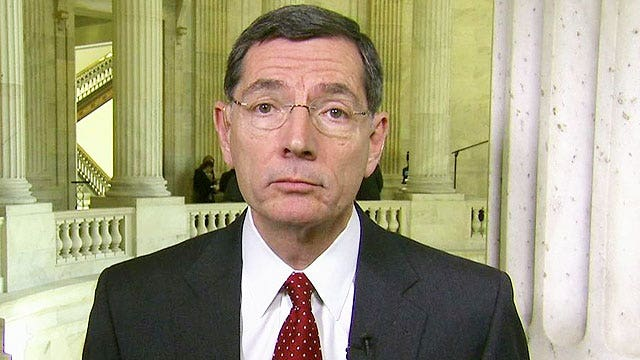 Sen. John Barrasso on the real cost of ObamaCare