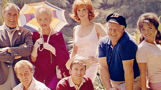 Warner Brothers making movie version of 'Gilligan's Island'