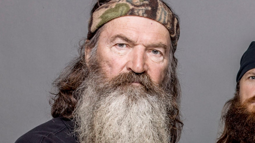 Fair and balanced debate over Phil Robertson's comments on homosexuality