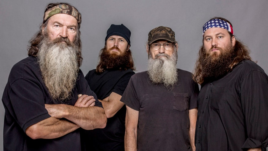 Experts debate whether 'Duck Dynasty' can carry on with patriarch out of the picture