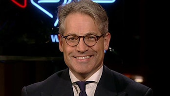 Author Eric Metaxas explains