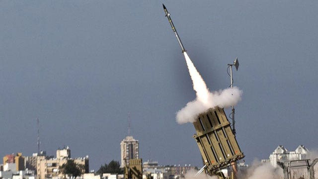 Israel successfully tests sea-based missile defense system