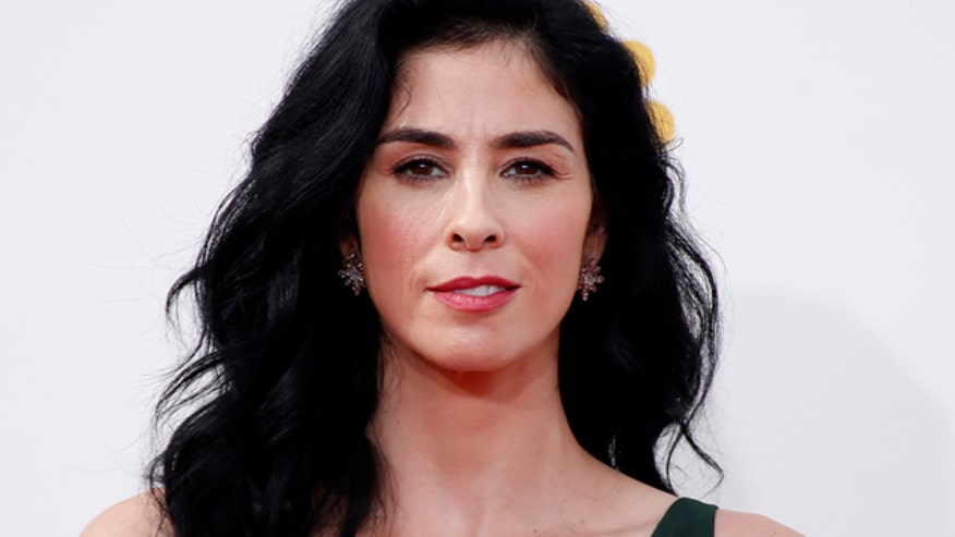 Sarah Silverman is getting her own HBO show