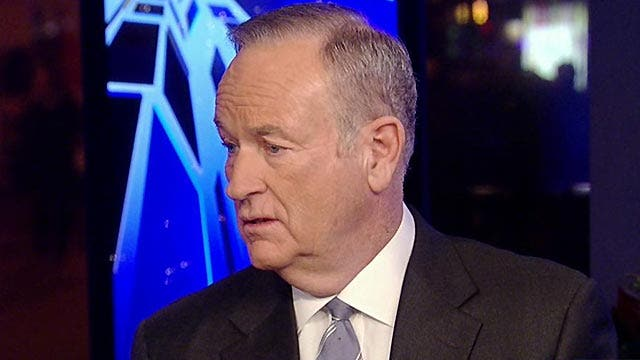 Five tough questions for Bill O'Reilly