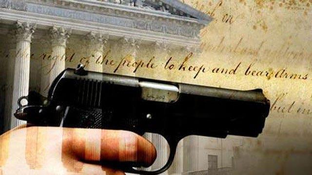 Repeal the Second Amendment?