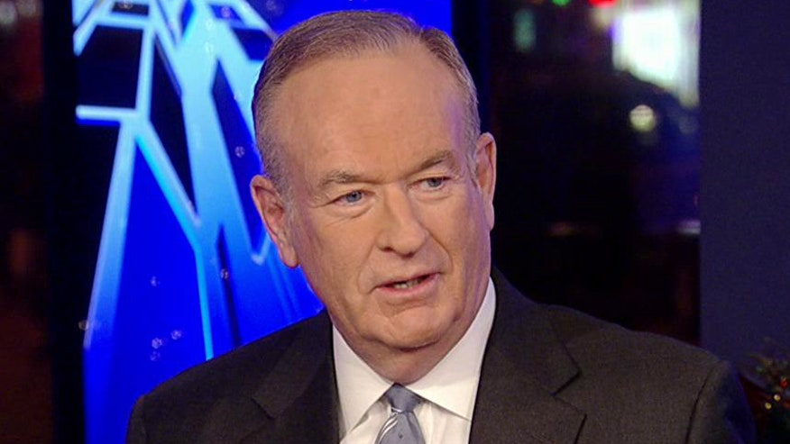 Bill O'Reilly talks Benghazi, jailed Marine