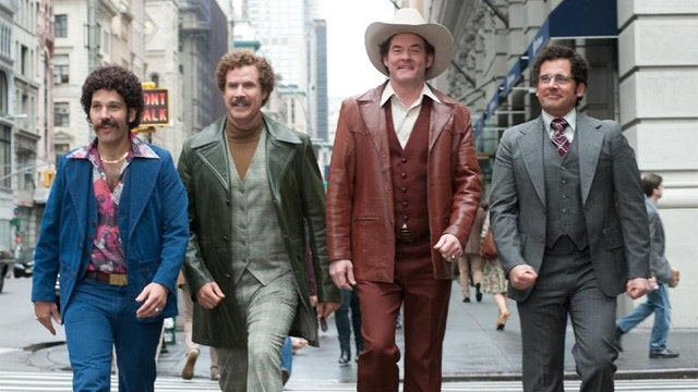 'Anchorman 2' and 'Her' worth your box office bucks?