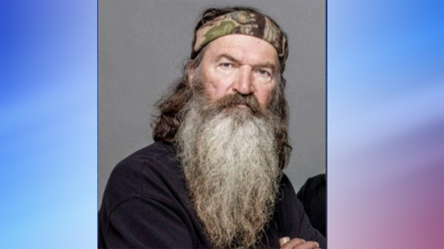 Fallout from suspension of 'Duck Dynasty's' Phil Robertson