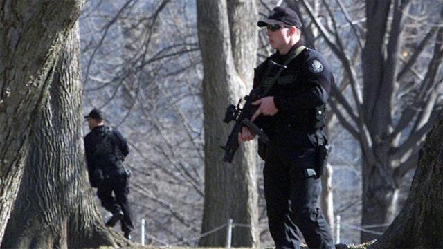 New report sheds light on the Secret Service
