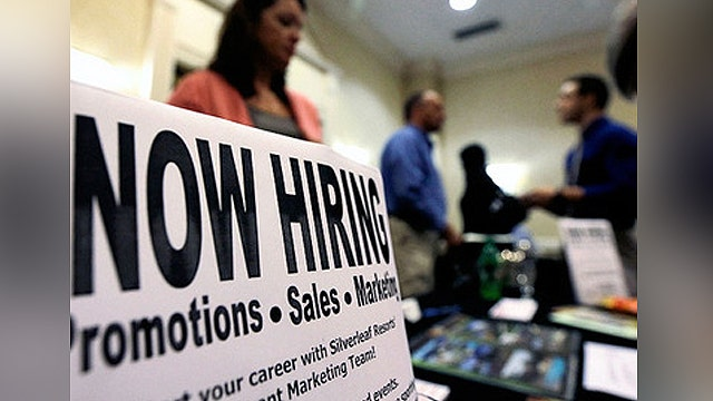 Unemployment falls in nearly all states in November