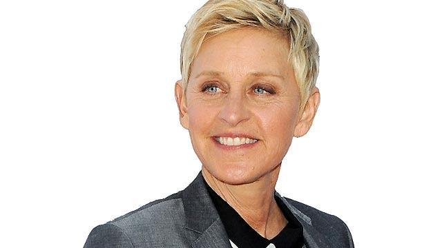 Hollywood Nation: Ellen DeGeneres to host Oscars