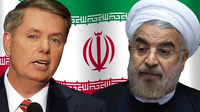 Senate bill pushing new sanctions on Iran picking up steam