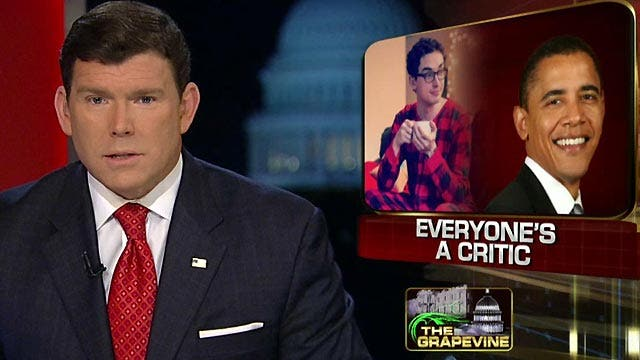 Grapevine: What 'Pajama Boy' really thinks about Obama