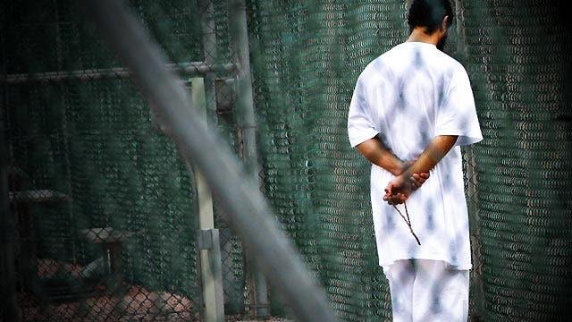 Flexibility for administration in releasing Gitmo detainees
