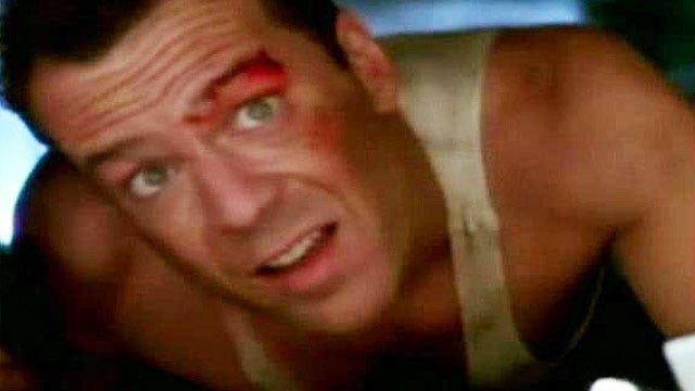'Red Eye' Debate 2013: Is 'Die Hard' a Christmas movie?
