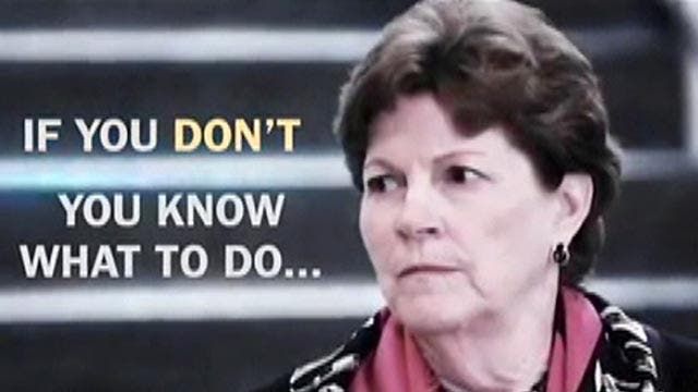 Political ad called 'ad every Democrat should be scared of'