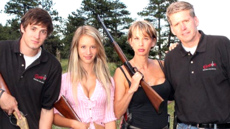 'American Guns' reality star convicted of selling firearms illegally, evading taxes