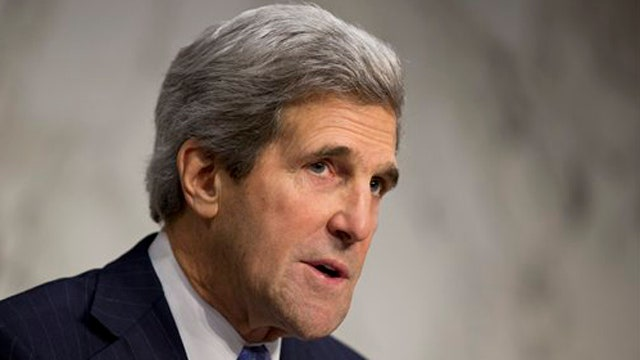 Obama expected to nominate Sen. Kerry for secretary of state