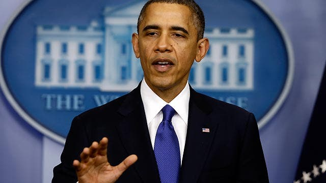 Obama: 'Nobody can get 100 percent of what they want'