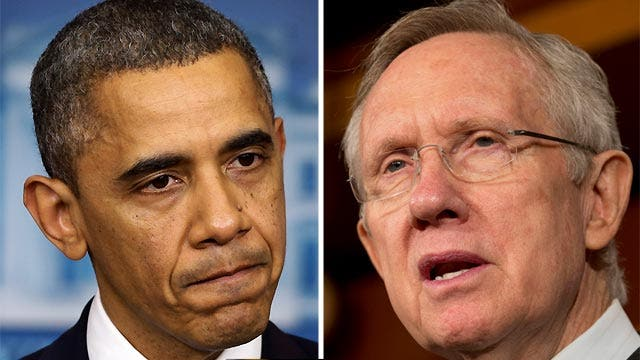 WH reacts to rejection of Boehner's plan in Congress