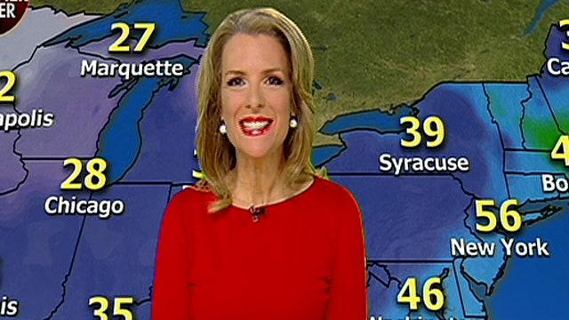 Fox Northeastern Weather Forecast: 12/21