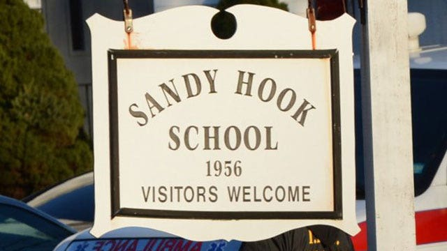 Would More Men Have Prevented the Sandy Hook Tragedy?