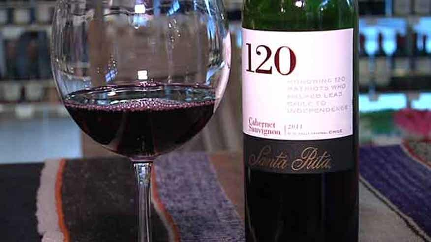 Wine experts Mike DeSimone and Jeff Jenssen help us pick the right glasses to match the different types of wines.
