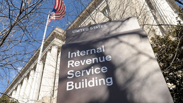 Debate continues over IRS enforcing health care law