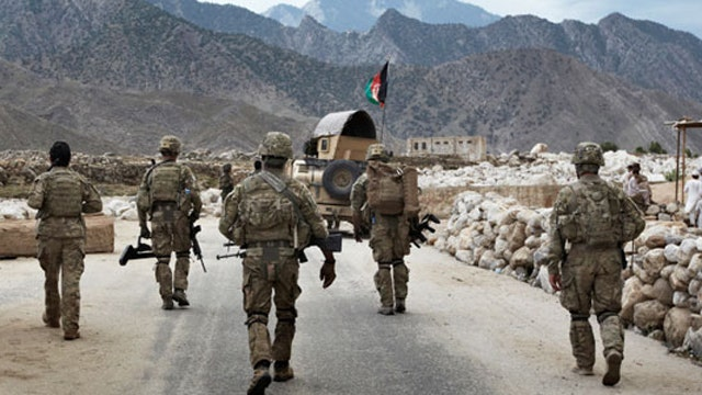 How the budget bill is harming our heroes