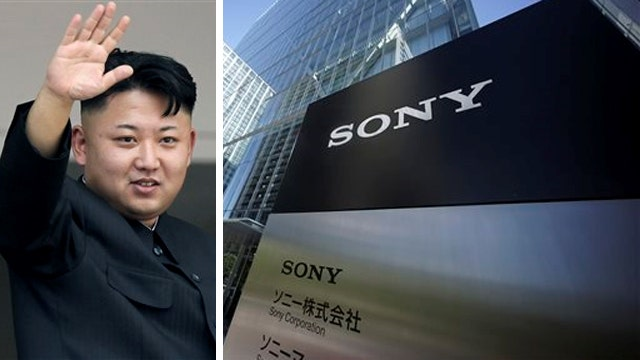 Eric Shawn Reports: Sony hack attack