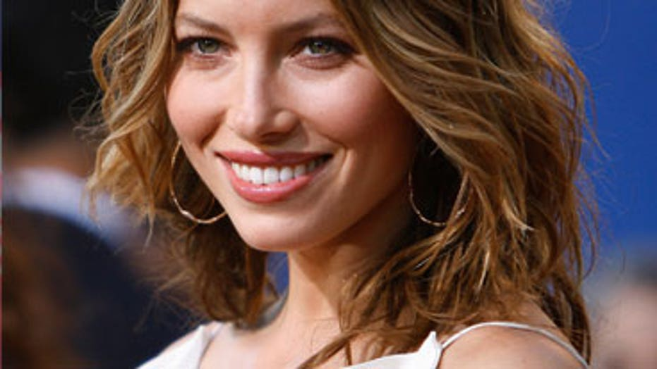 Star Style For Less: Jessica Biel
