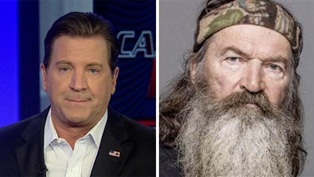 Bolling: 'Duck Dynasty' debate a test of America's resolve