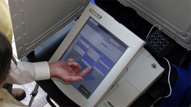Ohio voter fraud cases investigated