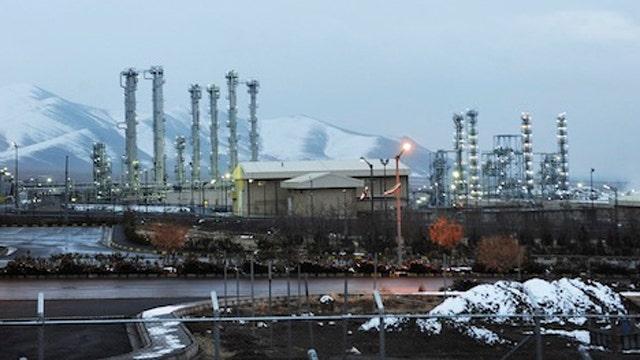 Iran nuclear deal: Will it stick?