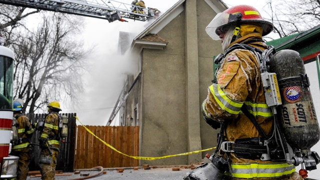 Volunteer firefighters want their ObamaCare exemption