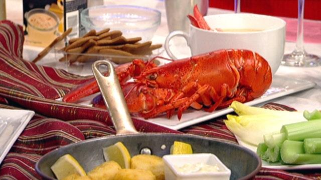 An Italian Christmas Eve feast your family will love