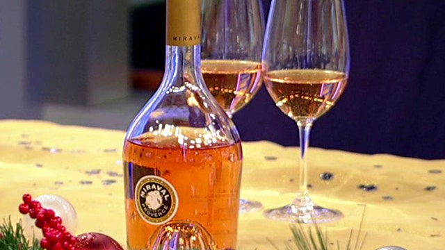 Holiday wines that wow