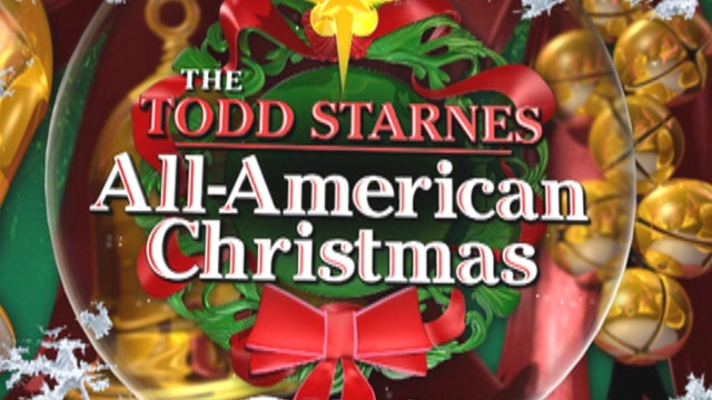 Todd Starnes All-American Christmas Special | Fox News Video