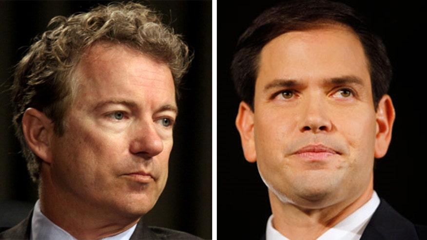 Republican senators clash over Cuba