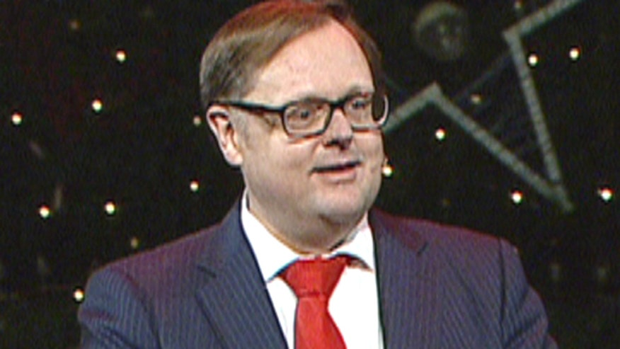 Todd Starnes star studded All-American Christmas special.