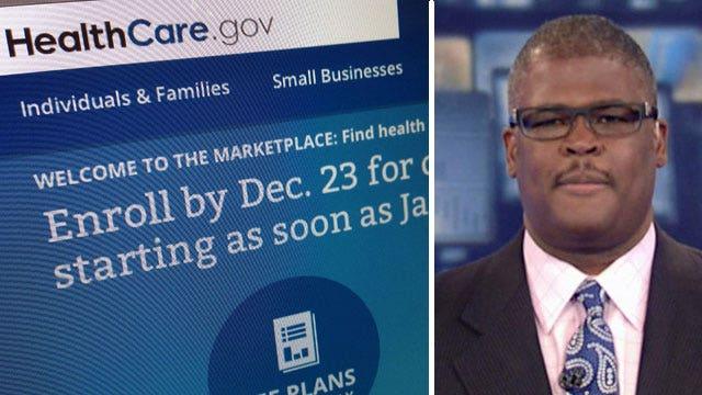 Oregon health exchange announces 'plan B'