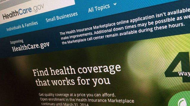Milestone Monday for Obamacare