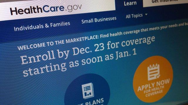 Deadline day for ObamaCare coverage