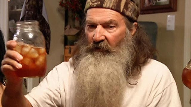 should aampe reverse its decision about phil robertson on