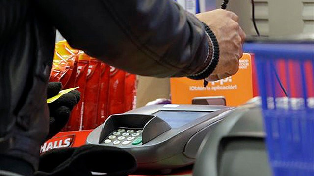 US credit, debit card technology outdated?