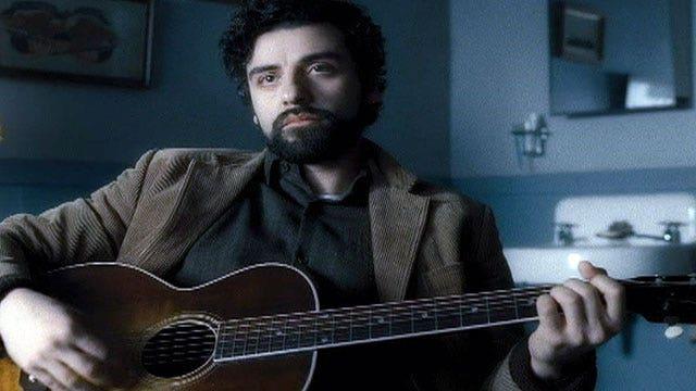 Oscar Isaac opens up on 'Inside Llewyn Davis'