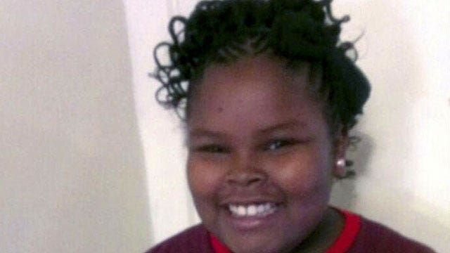 Fight over girl declared brain dead after tonsillectomy